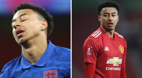 Jesse Lingard Reveals Two Conditions For Manchester United Return