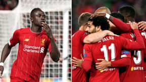 Liverpool Beat Red Bull Salzburg 4-3 Despite Brilliant Fight Back