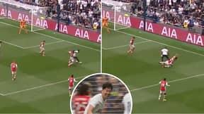 Pablo Mari's Defending Questioned After Tottenham Hotspur Goal