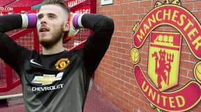 Manchester United Eye World Record Replacement For David De Gea