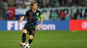 Top 10 Midfielders In The World Right Now Ranked