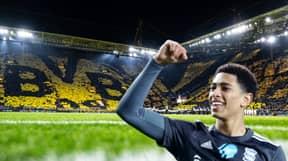 Jude Bellingham Set For €35 Million Move To Borussia Dortmund