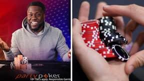 £1,000 Guaranteed Poker Tournament