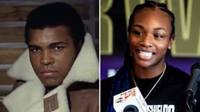 Boxing Star Claressa Shields Claims '98 Per Cent Of Men Can't Beat Me' After Muhammad Ali Comparison