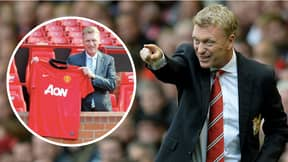 David Moyes' Six-Year Contract At Manchester United Expires Today