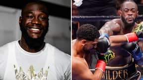 Deontay Wilder In 'Preliminary Talks' For Next Fight Amid Tyson Fury Trilogy Dispute