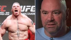 UFC President Dana White Names His Biggest Matchmaking Regret