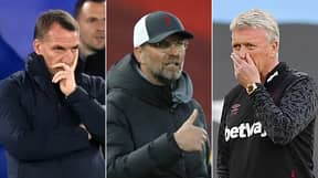 Study Reveals Who Will Finish In Premier League's Top Four Following The Weekend's Results