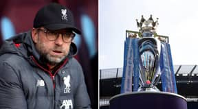 Liverpool May Have To Win The Title In Manchester