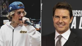 Justin Bieber Tells Tom Cruise He's 'Toast' After Re-Igniting Personal Feud