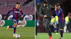 Barcelona Poised To Pay Liverpool Extra £18 Million Courtesy Of Philippe Coutinho Clause