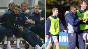 Former Teammate Explained How Good Paul Scholes Was In England Training