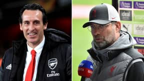 """""""Unai Emery Is A Better Coach Than Jurgen Klopp"""" According To Star Who Played Under Both"""