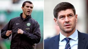 Roy Keane Tipped To Become Celtic Manager And Spark Rivalry With Steven Gerrard
