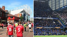 Premier League Ready To Move 36th And 37th Games To Get 10,000 Fans Back