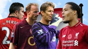 Virgil Van Dijk Is The Best Dutchman Ever To Play In The Premier League