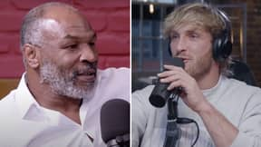 Logan Paul Tipped To Beat Boxing Legend Mike Tyson In Potential Exhibition Clash