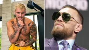Khabib's Coach Says Jake Paul Has 'So Many Advantages' Over McGregor, Names Who He Should Fear