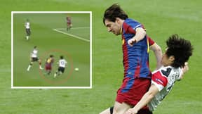 Park Ji-Sung Man-Marked Lionel Messi In Every Single Game They Played Against Each Other