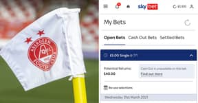 Aberdeen Fans Invent Fake Manager Who's Now Listed Among Favourites For Vacant Job