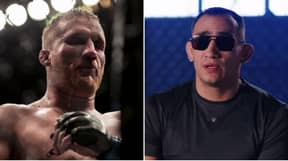 Tony Ferguson's Response To Justin Gaethje Saying He Wants Him To Break His Nose