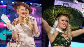 WWE Superstar Lacey Evans Guarantees WrestleMania Has Changes Fans Have 'No Idea About'