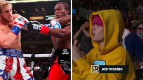 KSI Sends Firm Warning To Justin Bieber After Logan Paul Victory