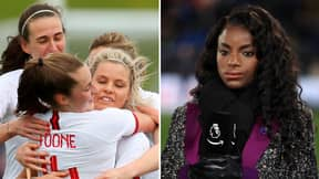 Eni Aluko Hits Out At Lack Of Diversity In England Women's Team And Women's Super League