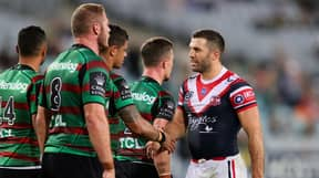 The NRL Wants To Split The Competition Into Two Conferences