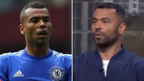 Ashley Cole Names Former Chelsea Player Who 'No-One' Respected At Stamford Bridge