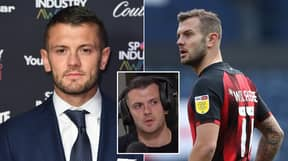 'Oh That Would Be Nice' - Jack Wilshere Reveals He Would Like To Play Abroad, Asked About A Certain Club