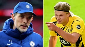 Erling Haaland Expects To Join Chelsea This Summer