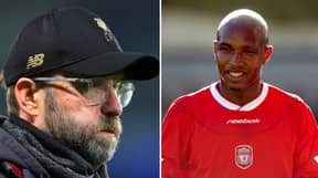 El Hadji Diouf Claims Liverpool 'Bottled' The Premier League Title Last Season