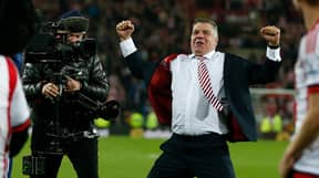 Sam Allardyce Announced As New West Brom Manager