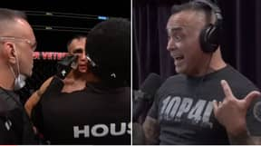 Tony Ferguson's Coach Makes Shocking Revelation About His Corner For UFC 249 Fight With Justin Gaethje
