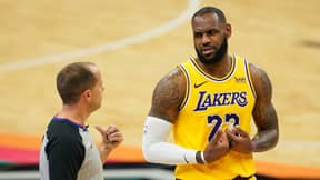 Police Officer Writes Open Letter To LeBron James Asking Him For A One-To-One Meeting