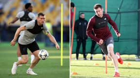 Fans Are Amazed By James Milner's Pre-Season Running Times