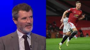 Roy Keane Makes Bold Prediction About Man Utd After 6-2 Win Over Leeds