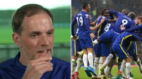 Thomas Tuchel Reveals Who He Thinks Should Win The Ballon d'Or As Five Chelsea Stars Nominated