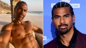 David Haye Announces Boxing Comeback At 40, His Opponent Is A Billionaire