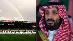 Four Premier League Clubs Lobbied To Deny Saudi Takeover Of Newcastle United