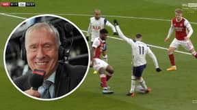 Fans Call For Martin Tyler To Retire After 'Depressing' Commentary For Erik Lamela's Rabona Goal