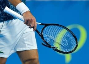 The Worst Tennis Match Ever? Ukraine's Artem Bahmet Lost In Just 22 Minutes