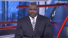 Shaquille O'Neal Challenges Former WWE Star Cody Rhodes To Wrestling Match