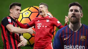 The Best And Worst Finishers In Europe This Season Have Been Revealed