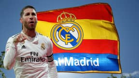 Amazon Orders Documentary Series On Sergio Ramos For Prime Video