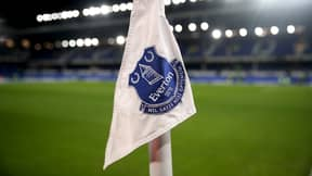 Everton Suspends First-Team Player Pending Police Investigation