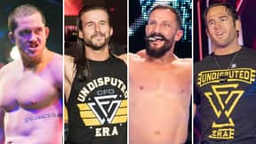 The Undisputed Era Members Pick WWE Stars They Want To Face The Most