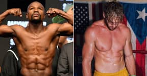 Boxing Fans React To 'Embarrassing' Floyd Mayweather Vs Logan Paul Undercard