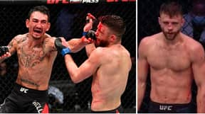 Max Holloway And Calvin Kattar's Medical Suspensions Revealed After UFC Fight Island 7 War